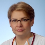 dr n.med. Bożena Jaszczyk